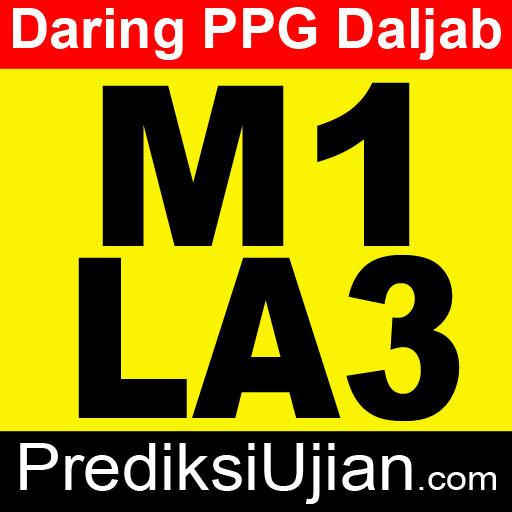 Jawaban Formatif M1 LA3 Profesional - Analytical Exposition