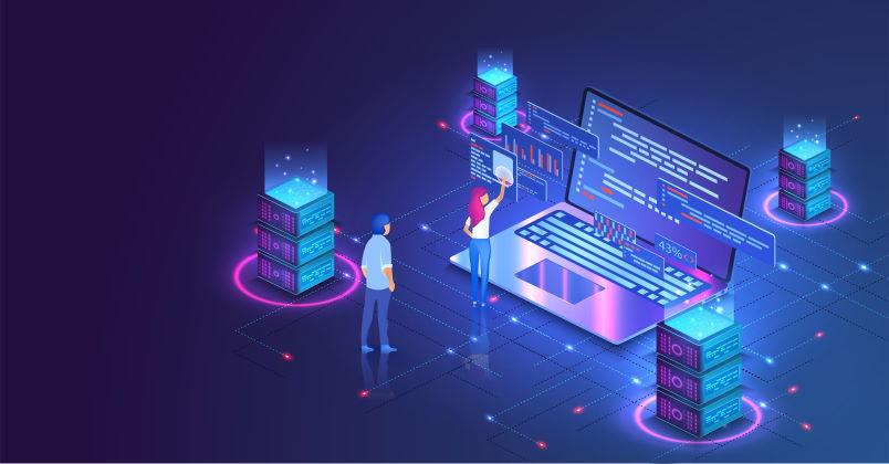 Web Hosting licencia Adobe Stock para Homodigital
