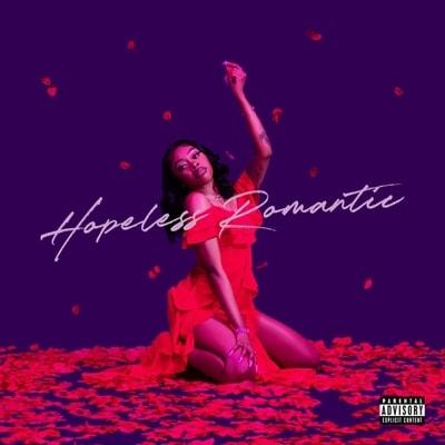 Tink - Hopeless Romantic (2020) - Album Download, Itunes Cover, Official Cover, Album CD Cover Art, Tracklist, 320KBPS, Zip album