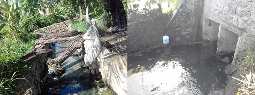 Prefeitura de Limoeiro continua trabalho de limpeza e desobstrução de canais da cidade