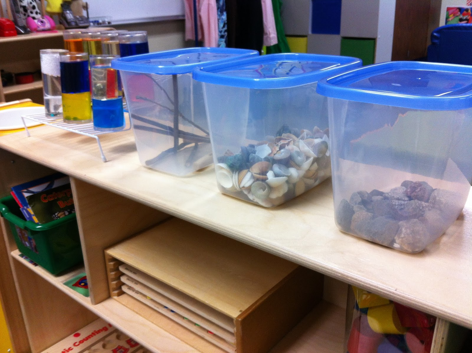 More Than Abc S And 123 S Preschool Set Up Year Two