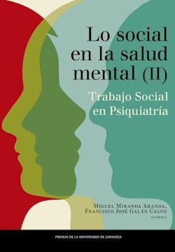 Comprar Lo Social en Salud Mental. Vol. UU