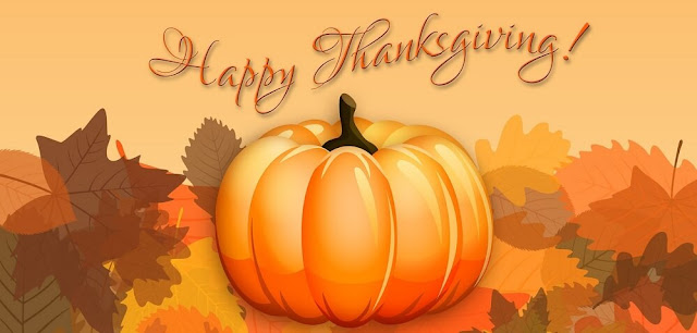 Thanksgiving Wallpapers for Facebook