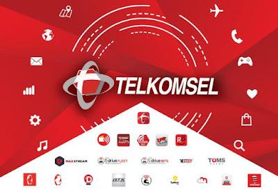 Cara Transfer Pulsa Telkomsel Lewat Dial, SMS dan USSD