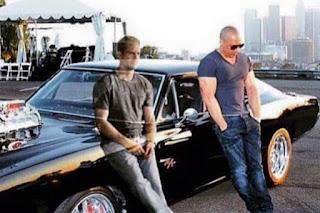 Is Vin Diesel Dead?