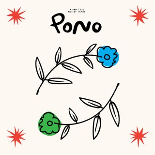 A Great Big Pile of Leaves - Pono Music Album Reviews
