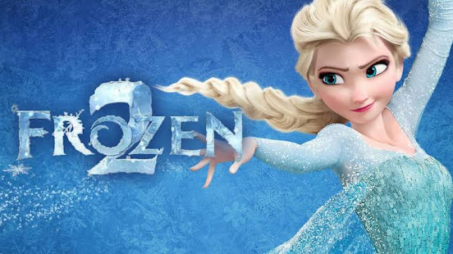 review film frozen 2
