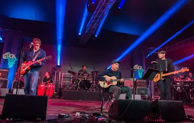 blur 2019 gig, blur surprise gig, blur 2019 concert, blur 2019 song