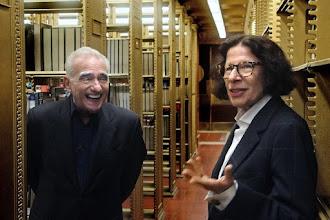Série : Fran Lebowitz : Si c'était une ville, documentaire de Martin Scorsese - Disponible sur Netflix
