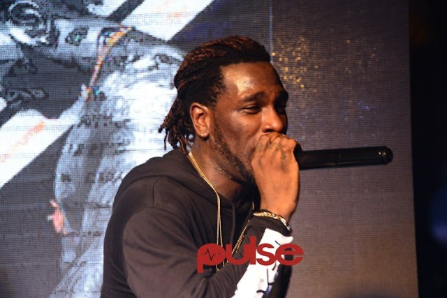 Grammy Awards Organizer revealed That Burna Boy Is steady Ascending As A Globally-loved Hotshot