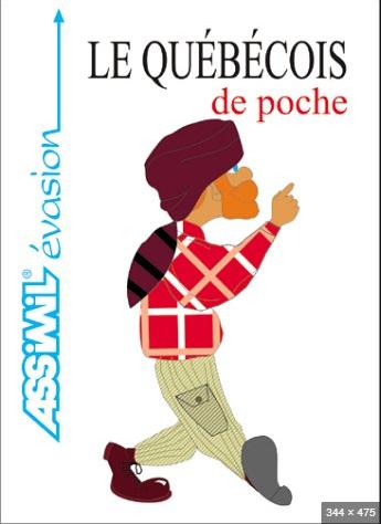 le quebecois de poche pdf