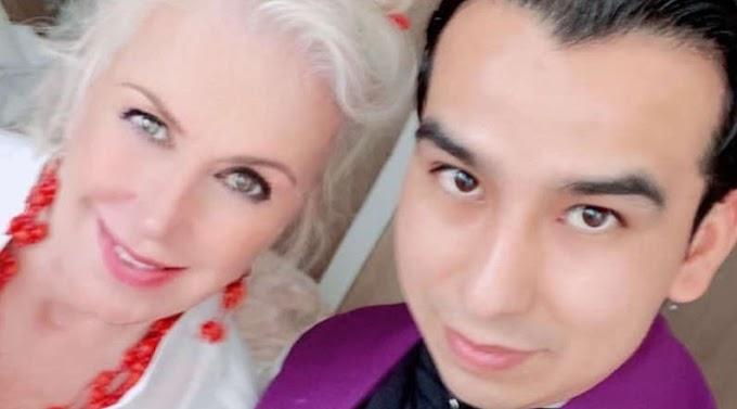 Laura Zapata: ¡Sacerdote comparte fotos pornográficas!