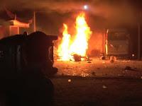Polisi Masih Lakukan Penyelidikan Terkait Kerusuhan di Tanjungbalai