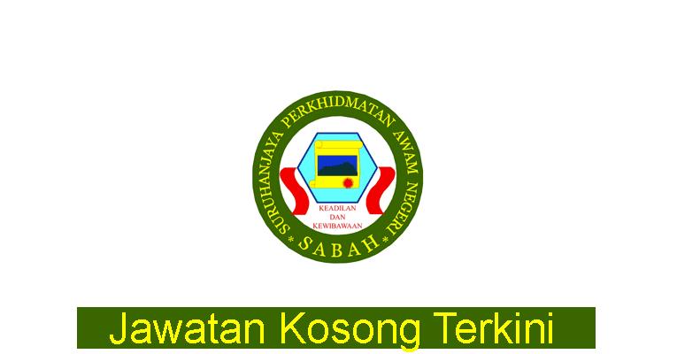 Kekosongan Terkini di Kerajaan Negeri Sabah