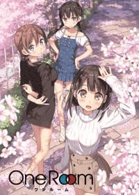 جميع حلقات الأنمي One Room مترجم