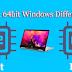 32 Bit और 64 Bit Processer में क्या अंतर है ?