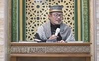 """""""Diam-diam Saya Keliling Indonesia dan Menjelaskan Maa Huwa PKS"""""""