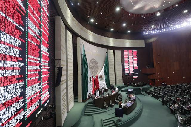 Aprueba la Cámara de Diputados reformas a Ley General de Acceso de las Mujeres a una Vida Libre de Violencia