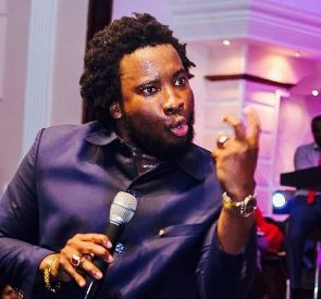I still polish Lawrence Tetteh's shoes and irons his shirts says Sonnie Badu