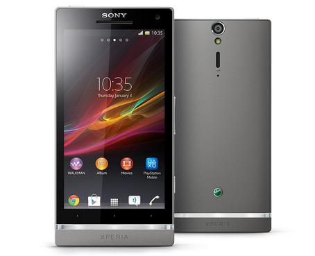 Kelebihan dan kekurangan Sony Xperia SL Terbaru