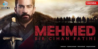 مسلسل محمد الفاتح Mehmed Fatihi