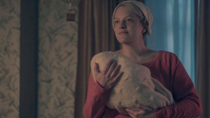 The Handmaid's Tale - Episode 2 13 - The Word (Season Finale