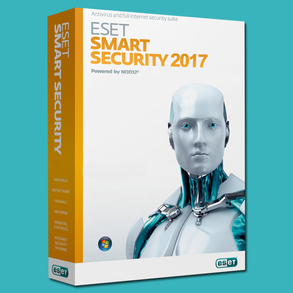 ESET Smart Security Antivirus