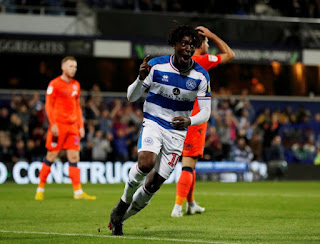 Morocco international backs Super Eagles hopeful to fires QPR to Premier League
