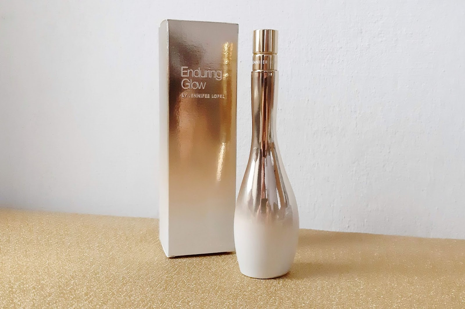 Jennifer Lopez Enduring Glow | Woda perfumowana dla kobiet