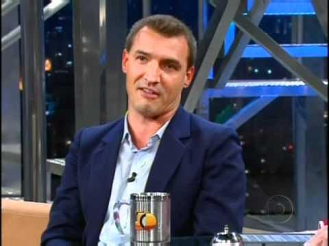 Professor de climatologia na USP Ricardo Augusto Felício