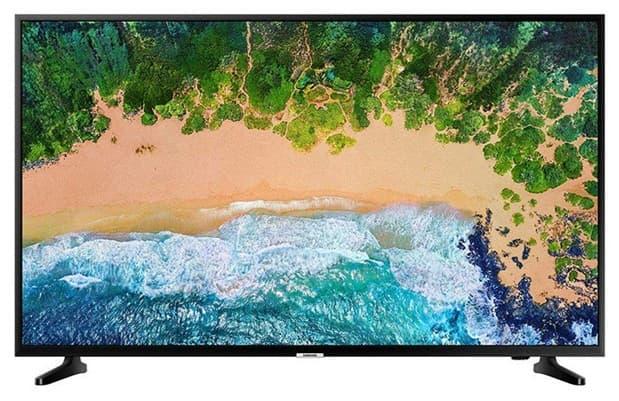 Samsung UE65NU7092: análisis