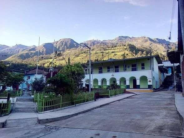 Municipalidad Distrital de Charat (Otuzco)