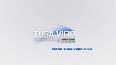 Patch PES 2017 Terbaru dari Tuga Vicio V0.2