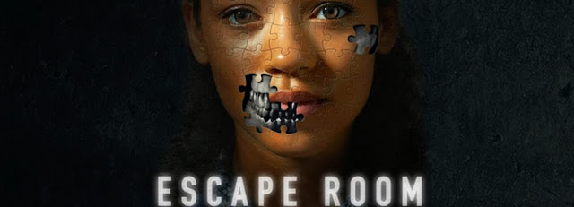 DiK-D-Film: ESCAPE ROOM (2019)