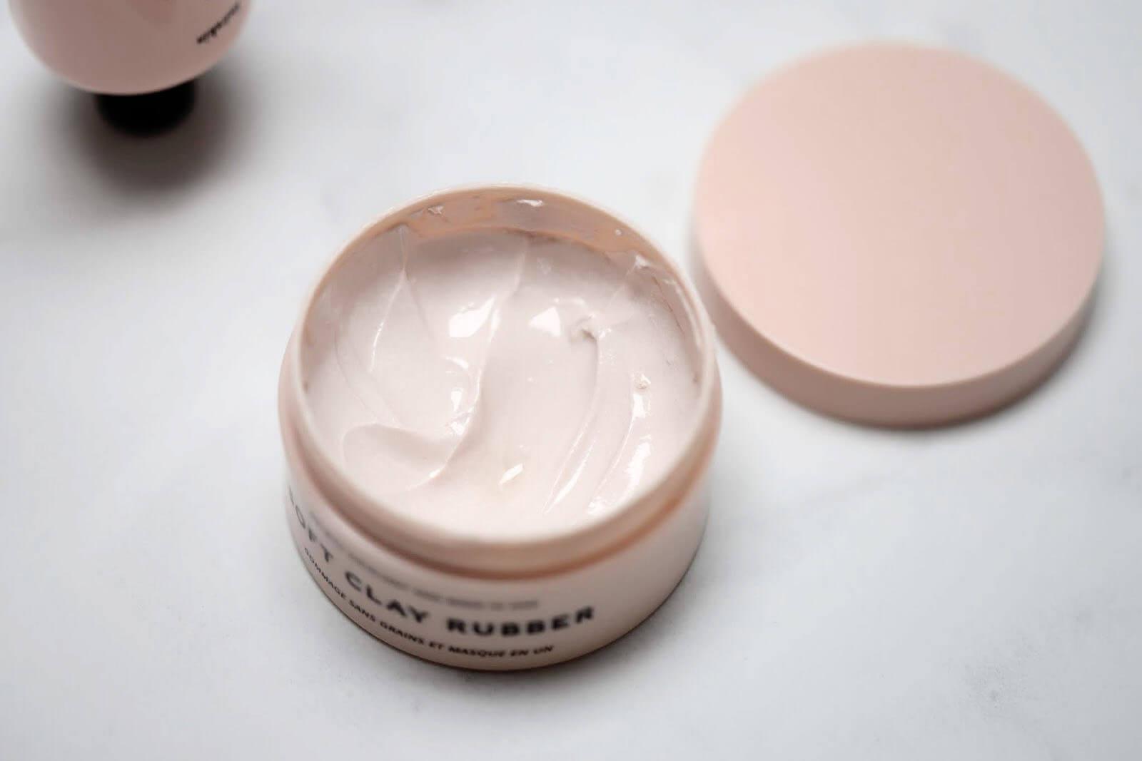 Lixiriskin Soft Clay Rubber Masque Visage Argile revue