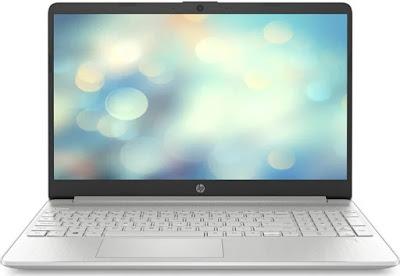 HP 15s-fq1104ns