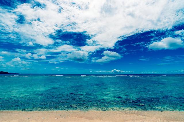 ガンビーチ SHUICHI SEGAWA/123RF