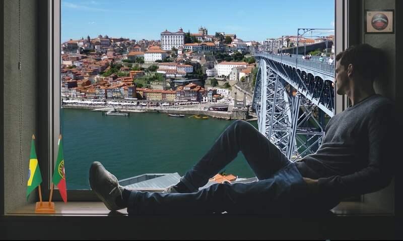 O Dia dos Homens é comemorado anualmente em 15 de julho no Brasil.