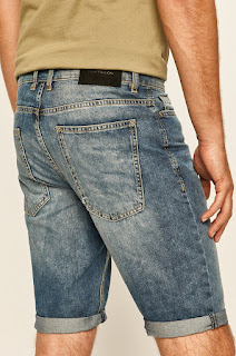 Pantaloni scurti jeans • Tom Tailor Denim