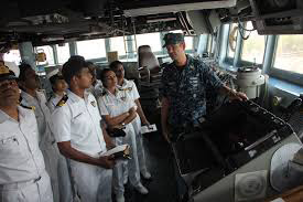 Indian Navy 2019