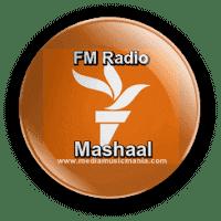 Mashaal Radio | FM Broadcasting Live Stream