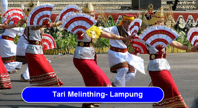 Tari Melinthing