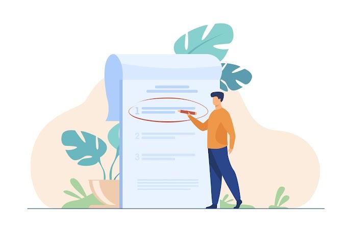 Cara Membuat Privacy Policy Untuk Blog Dengan Cepat