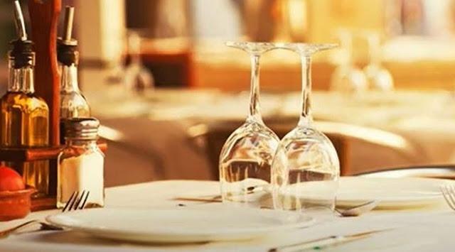 Εστιατόριο στα Πυργιώτικα Ναυπλίου ζητάει προσωπικό