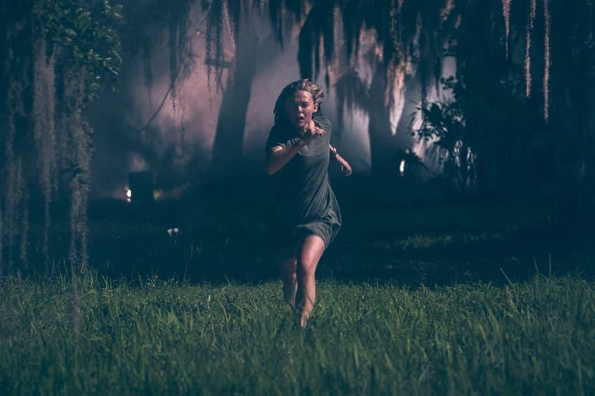 Рецензия на фильм «Девушка, которая боялась дождя» - триллер по мотивам Хичкока