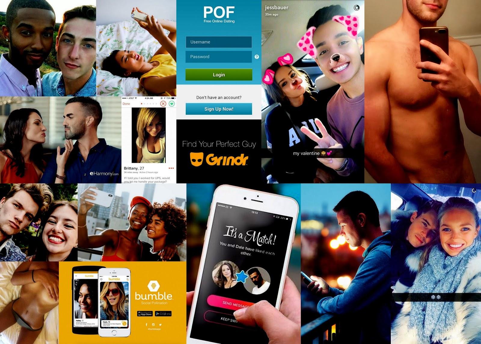 16 21 dating Tips voor een goede online dating profiel