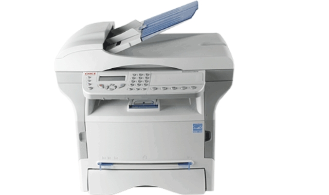 Télécharger Pilote OKI B2520 MFP Imprimante