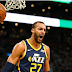 Rudy Gobert Reportedly Tests Positive For COVID-19,