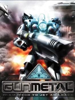 Game: gun metal|nvidia.