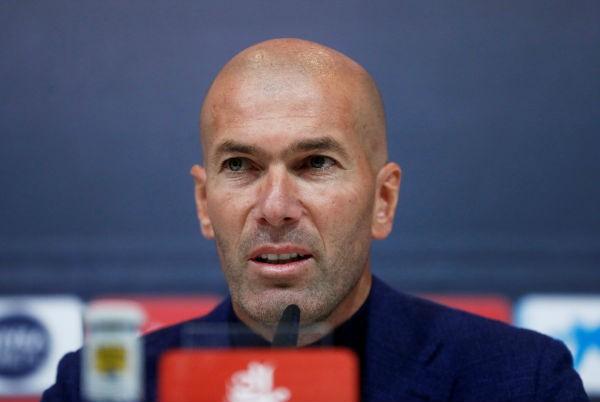 NÓNG: Zidane từ chức HLV trưởng Real Madrid